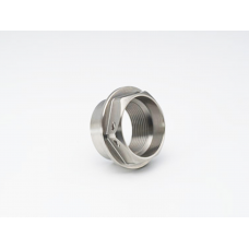 Titanium nut for front axle 30mm for Ducati