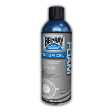 Bel-Ray Foam Filter Oil 400ml