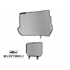 EP BMW S1000RR Radiator Guard Set