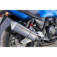 HONDA CB400SF REVO LED TITANIUM SLIP-ON TYPE SA