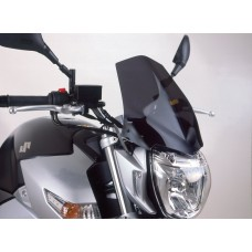 NAKED NEW GENERATION SPORT FOR SUZUKI GSR600 2006-2011 - D.SMOKE