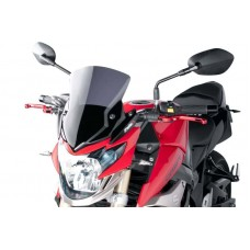 NAKED NEW GENERATION SPORT FOR SUZUKI GSR750 2011-2016 - D.SMOKE