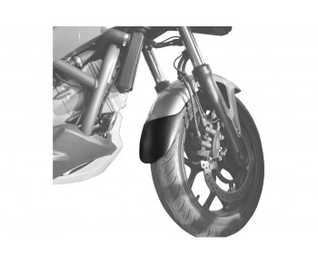 FRONT FENDER EXTENSION FOR HONDA NC700S/X 2012-2013