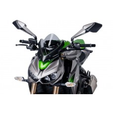 NAKED NEW GENERATION SPORT FOR KAWASAKI Z1000/ R 2014-2020 - SMOKE