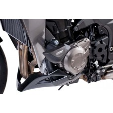 PRO FRAME SLIDERS FOR KAWASAKI VERSYS 1000 2015-2020/ Z1000 2014-2020/ Z1000R 2017-2020 - BLACK