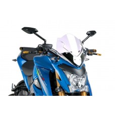 NAKED NEW GENERATION SPORT FOR SUZUKI GSX-S1000 2015-2020 - CLEAR