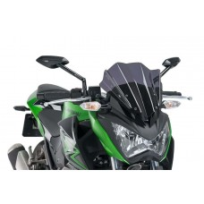 NAKED NEW GENERATION SPORT FOR KAWASAKI Z300 2015-2017 - D.SMOKE