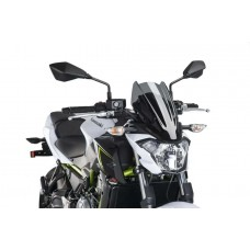 NAKED NEW GENERATION SPORT FOR KAWASAKI Z650 2017-2020 - D.SMOKE