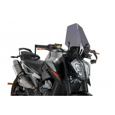 NAKED NEW GENERATION SPORT FOR KTM 790 DUKE 2018-2020 - D.SMOKE