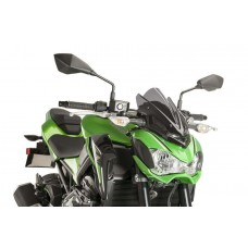 NAKED NEW GENERATION SPORT FOR KAWASAKI Z900 2017-2019 - D.SMOKE
