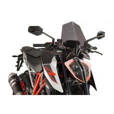NAKED NEW GENERATION SPORT FOR KTM 1290 SUPERDUKE R 2017-2019 - D.SMOKE