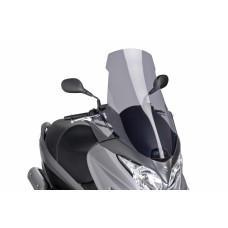 SUZUKI BURGMAN 200 2014-16 V-TECH LINE TOURING WINDSCREEN