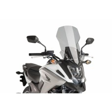 HONDA NC750X 2016-17 TOURING WINDSCREEN