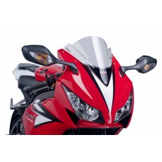 HONDA CBR1000RR 2012-16 RACING WINDSCREEN